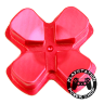 Металлические крестовины (D-pad)