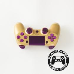 Набор кастомизации Gold Purple