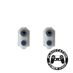 Силиконовые прокладки под триггеры для dualshock 4 v2 JDM-050/055