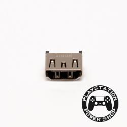 HDMI разъем для PS5
