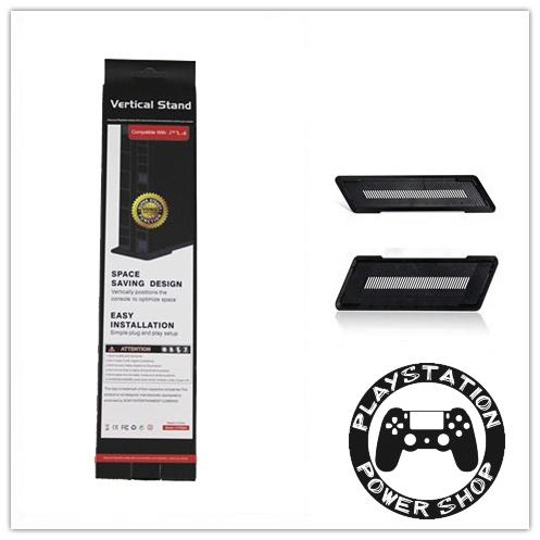 Вертикальная подставка для PS4