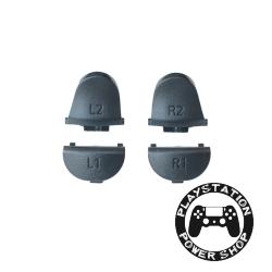 Триггеры L1, R1 и L2, R2 для dualshock 4 v2