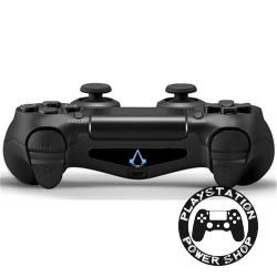 Виниловая наклейка для LightBar Assassin's Creed