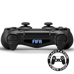Виниловая наклейка для LightBar FIFA