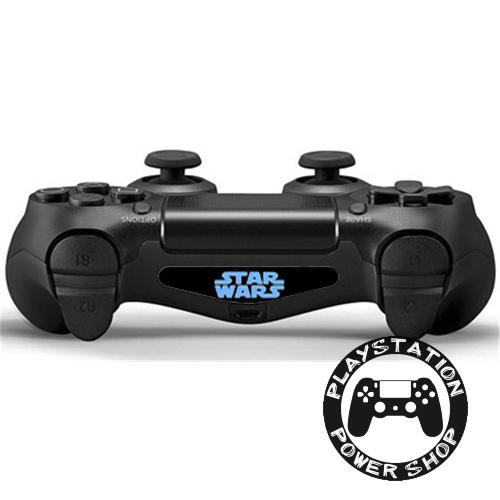 Виниловая наклейка для LightBar Star Wars
