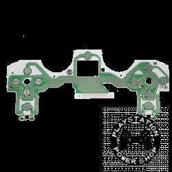 Контактная прокладка для dualshock 4