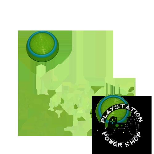 Зеленые классические накладки
