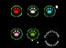Накладки Pets