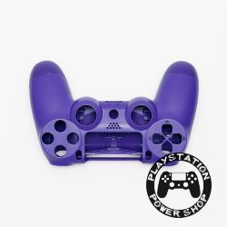 Матовый корпус Electric Purple для dualshock 4 v2
