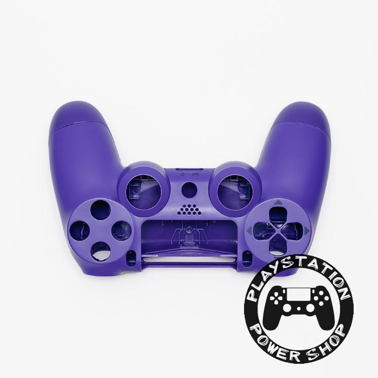 Матовый корпус Electric Purple для dualshock 4 v2