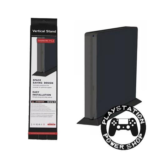 Вертикальная подставка для PS4 Slim