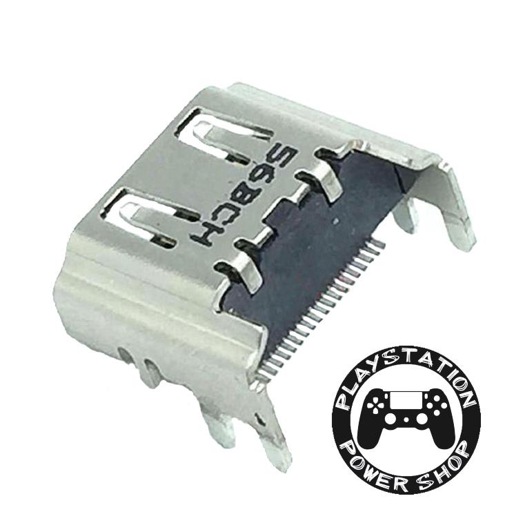 HDMI разъем для PS4