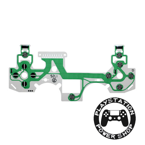 Контактная прокладка для dualshock 4 v2 JDS-050