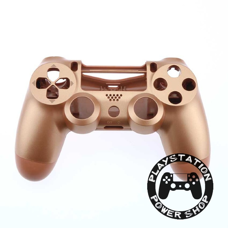 Матовый корпус Copper для dualshock 4 v2