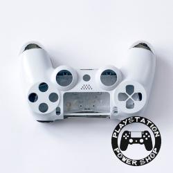 Матовый корпус White Silver для dulashock 4