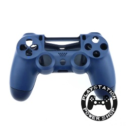 Матовый корпус Midnight Blue для dualshock 4 v2