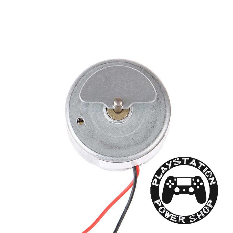 Вибромотор левый для dualshock 4