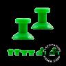 Стики от Xbox One Elite для dualshock 4
