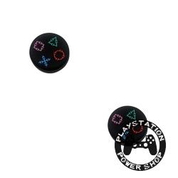 Вогнутые накладки Symbols PS