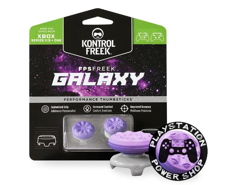Реплика KontrolFreek Galaxy для Xbox One